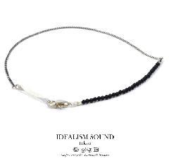 idealism sound No.14061 Matte Onyx