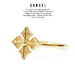 GARDEL gdr073CR BAMBINA RING