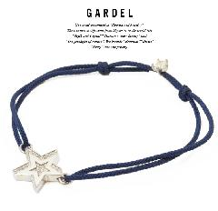 GARDEL gdb056 STAR RIGHT BRACELET