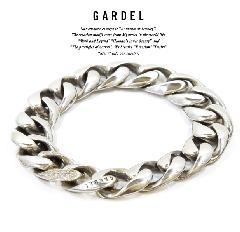 GARDEL gdb057 DIAMOND LINK BRACELET WIDE