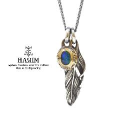 HARIM HRPEX01 Opal & Feather