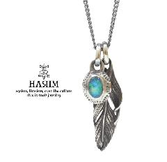 HARIM HRPEX02 Opal & Feather