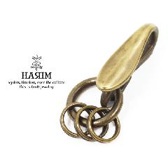 HARIM HRB002 BR/KEY HOOK FAT BOY