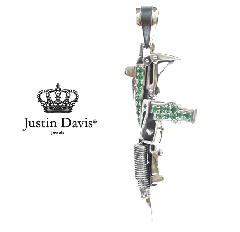 Justin Davis spj151-1 Vnnecessary pendant