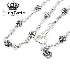 Justin Davis snj667 BRIAR ROSE Necklace 40cm