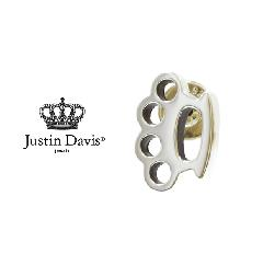 Justin Davis sej672 DUEL Earring STOCK