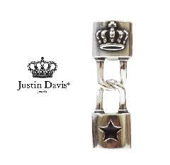 Justin Davis sej681 LOCSTAR Earring