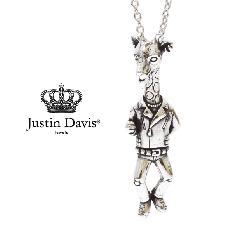 Justin Davis snj686 REDRUM Necklace