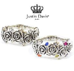 Justin Davis srj667 ROSARIUM Ring