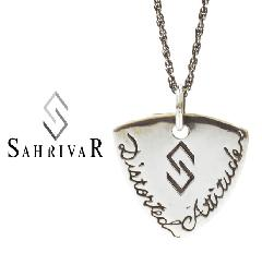 SAHRIVAR SN77S14A Pick Necklace