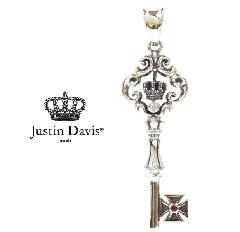 Justin Davis spj182 CREATION KEY PENDANT