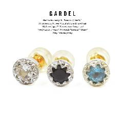 GARDEL gde006 GEBURT pierce 全6色