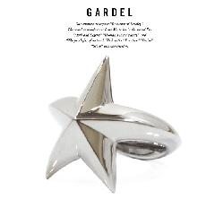 GARDEL gdr061 MERCURY RING BK