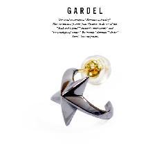 GARDEL gde045 MERCURY PIRCE BK