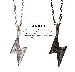 GARDEL gdp086 ALLUMAGE NECKLACE