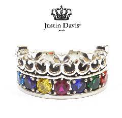 Justin Davis srj663 BETH Ring