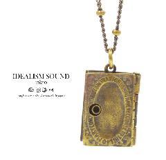 idealism sound x Iroquois No.14125