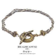 idealism sound x Iroquois No.14129