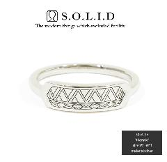 S.O.L.I.D SRA-25 triangle