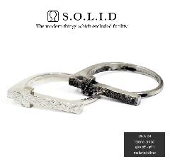 S.O.L.I.D SRA-24 stone cross