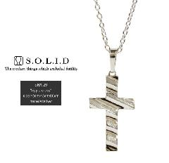 S.O.L.I.D SNA-29 ripple cross