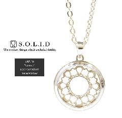 S.O.L.I.D SNA-15 stained