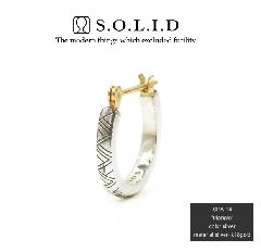 S.O.L.I.D SPA-14 triangle