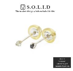 S.O.L.I.D SPA-13 S,triangle K18WG
