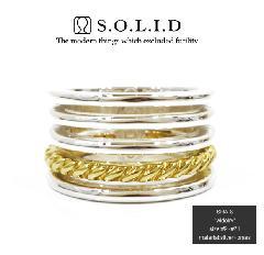 S.O.L.I.D SRA-8 widely