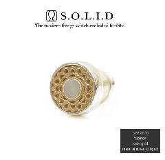 S.O.L.I.D SPA-3G stained