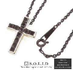 S.O.L.I.D SNA-37B square cross