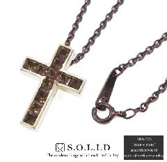 S.O.L.I.D SNA-37S square cross