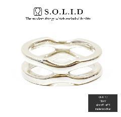 S.O.L.I.D SRK-10 dent