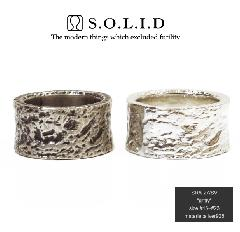 S.O.L.I.D SRA-27 gritty ring