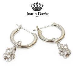 Justin Davis sej010 Crowm Hoop STOCK