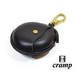 Cramp cr-116 コインケース Black