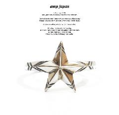 amp japan 14ad-220 star ring