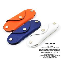 amp japan 14an-831 slim key case