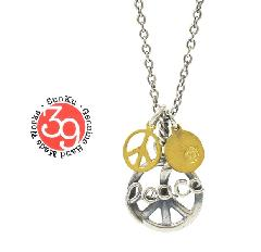 Sunku SK-044 Peace Necklace