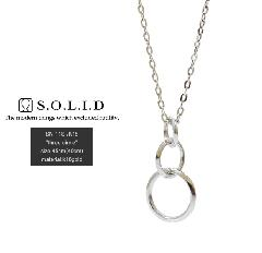 S.O.L.I.D SN-11S/K18WG three circle
