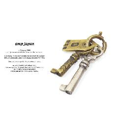 amp japan 8ah-012 Key Duo