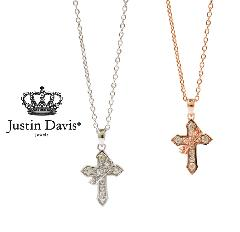 Justin Davis snj695 COMPASSION CROSS
