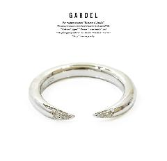 GARDEL gdr074 HORSE HORN RING