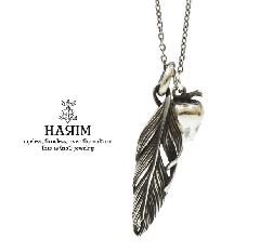 HARIM HRP042 Owl feather tiny with apple