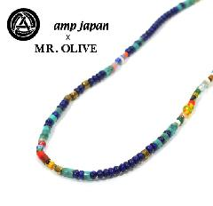 amp japan x Mr.Olive M-5145 Lapis