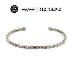 amp japan x Mr.Olive M-5146