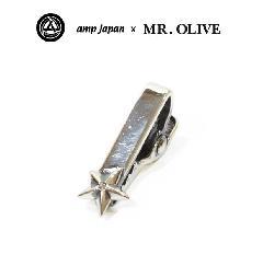 amp japan x Mr.Olive M-5147