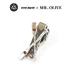 amp japan x Mr.Olive M-5148