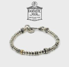FANTASTIC MAN / BEADS BRACELET #160