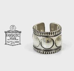 FANTASTIC MAN / Ring #142